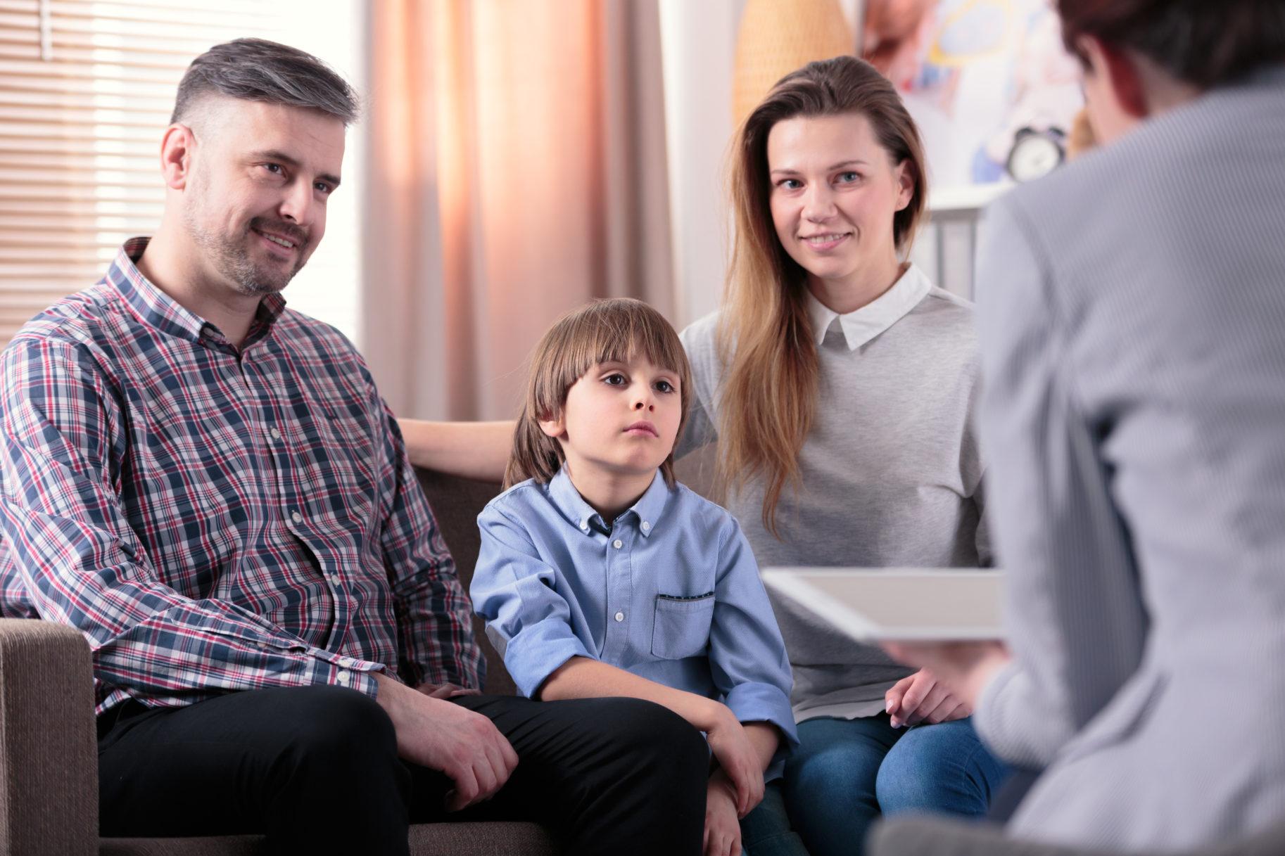 Wsparcie psychologiczne dziecka z rakiem